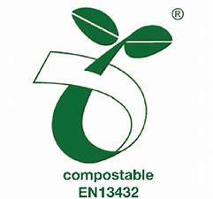 European Standard Compostable logo