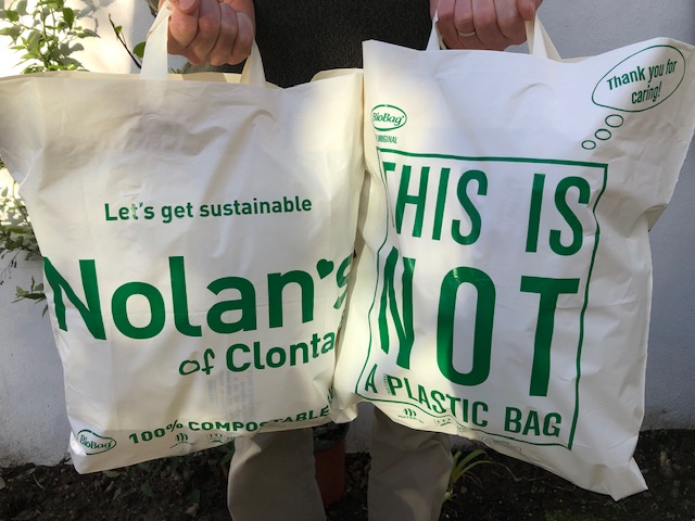 biobag alternative of plastic bags