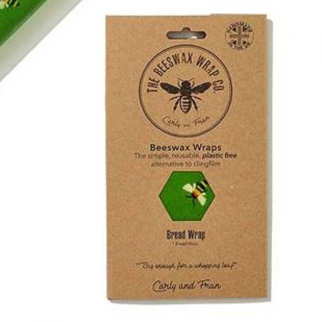 BeesWaxWrap GreenBees